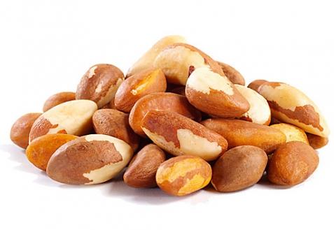 Фото - Бразильские орехи