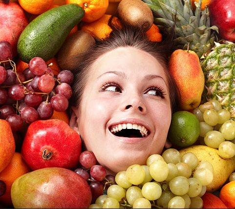 Фото - 7 продуктов для женской красоты