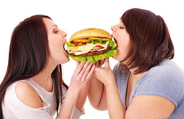 Фото как снизить и уменьшить аппетит и чувство голода ночью