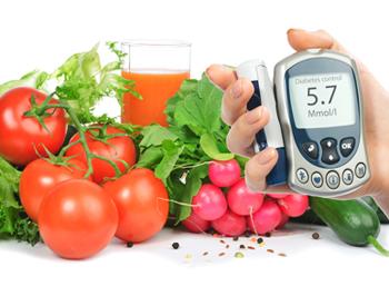 Фото - ДИЕТА №9 при сахарном диабете