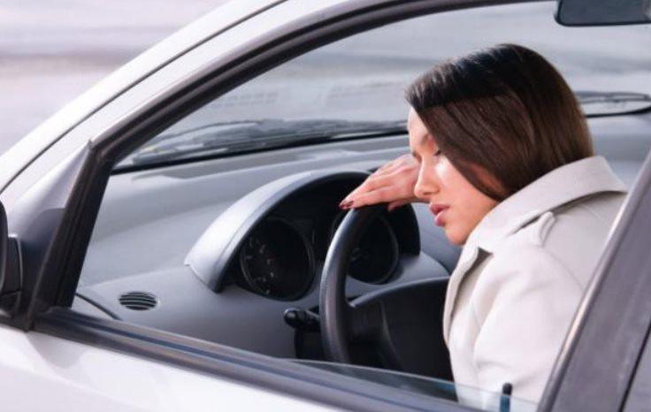 Фото как бороться со сном за рулем автомобиля с отзывами водителей