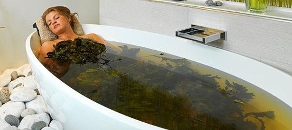 Фото ванны для похудения в домашних условиях с отзывами худеющих