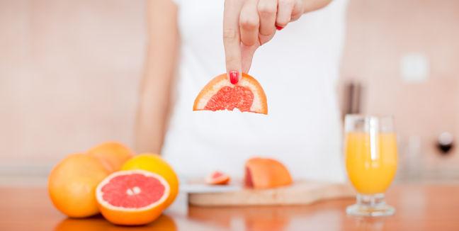 Фото грейпфрутовой диеты для похудения с меню и отзывами худеющих и врачей