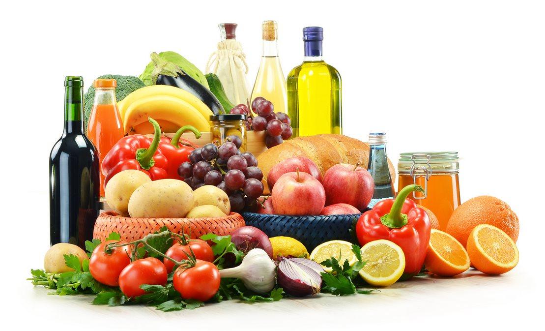Фото сбалансированной диеты при правильном питании для похудения с отзывами худеющих