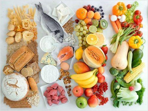 Фото ягод, овощей и фруктов