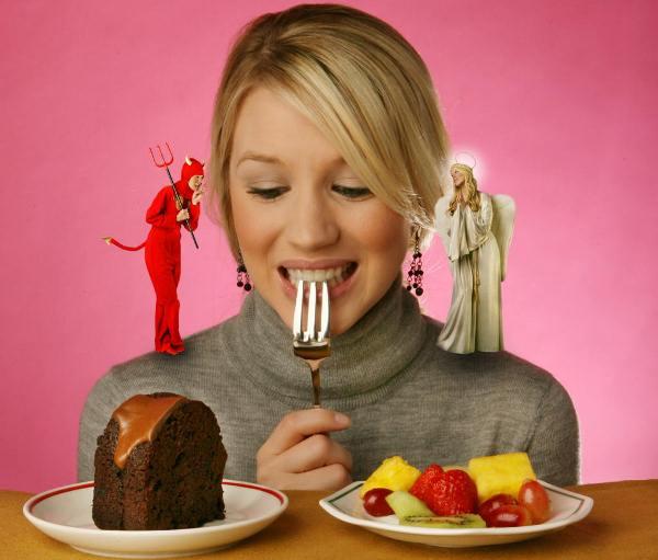 ФОТО диета для похудения, здоровое питание