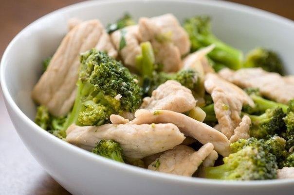 Фото - Питание при диете: диетические блюда моментального приготовления