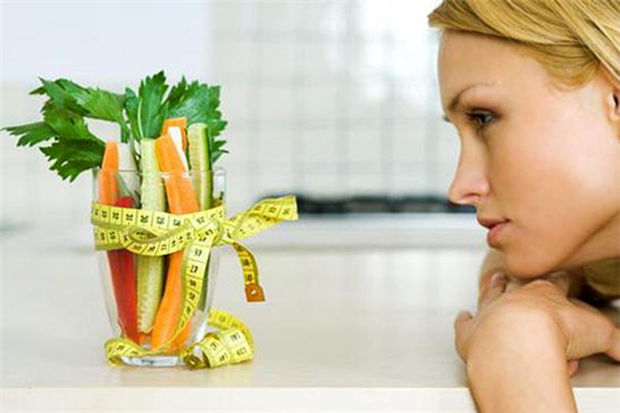 Фото диета для женщин