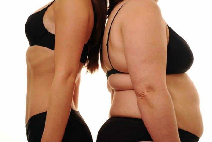 Фото - Снижение веса или снова поговорим о диетах