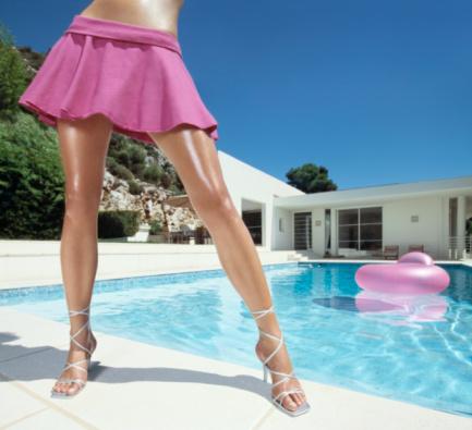 Фото - Стройные ноги — мечта каждой женщины