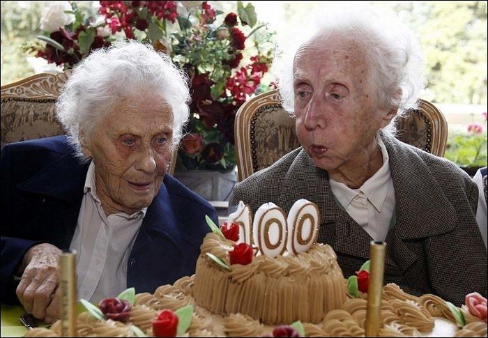 Фото - 7 секретов долголетия или как сохранить  молодость