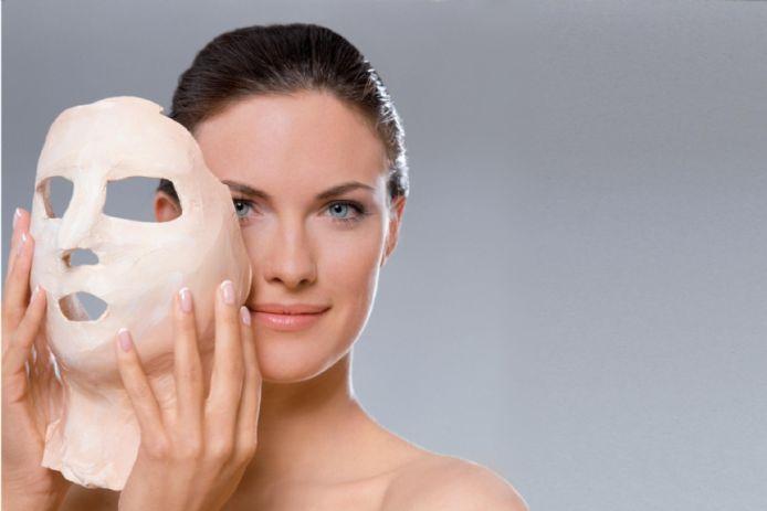 Фото - Альгинатные маски — залог молодости кожи