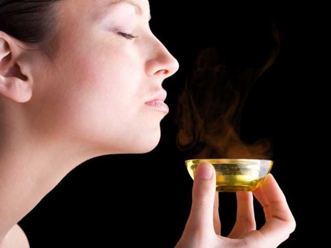 Фото - Лечение простуды: ароматерапия