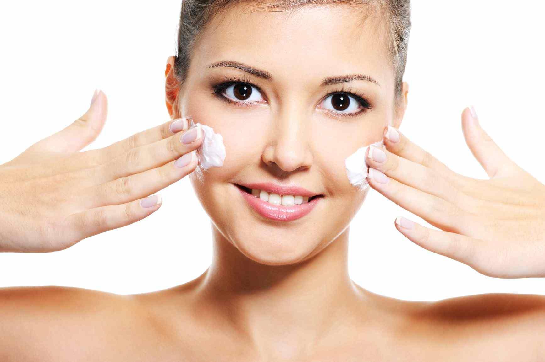 Как сделать кожу лица напитанной