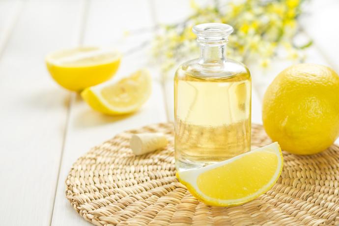 Фото лимонный сок