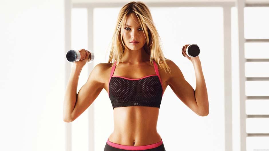 Фото - Упражнения для женщин для похудения