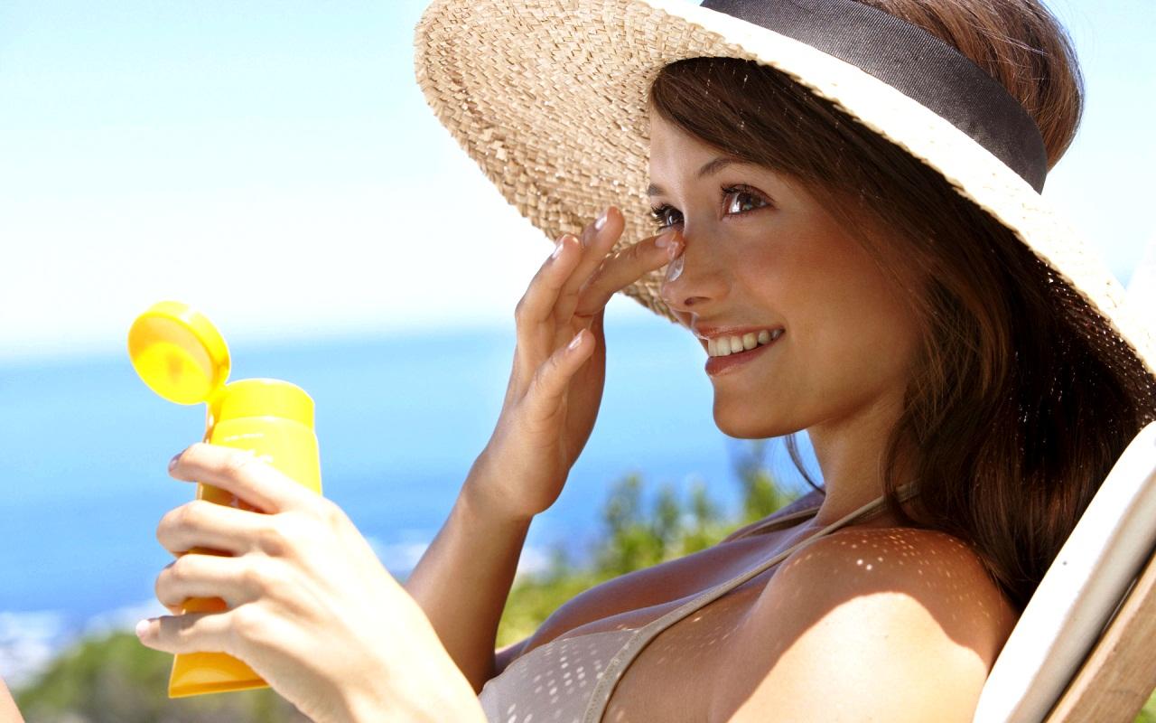 Фото - Как правильно выбрать солнцезащитный крем