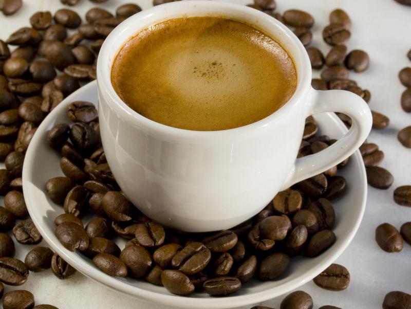 Фото - Знайте конкурентов кофеина или чем заменить кофе