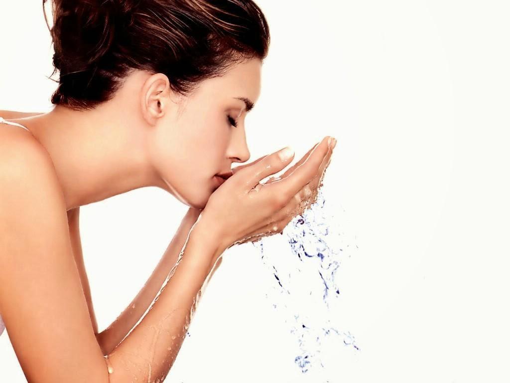 Фото - Минеральная вода для поддержания красоты
