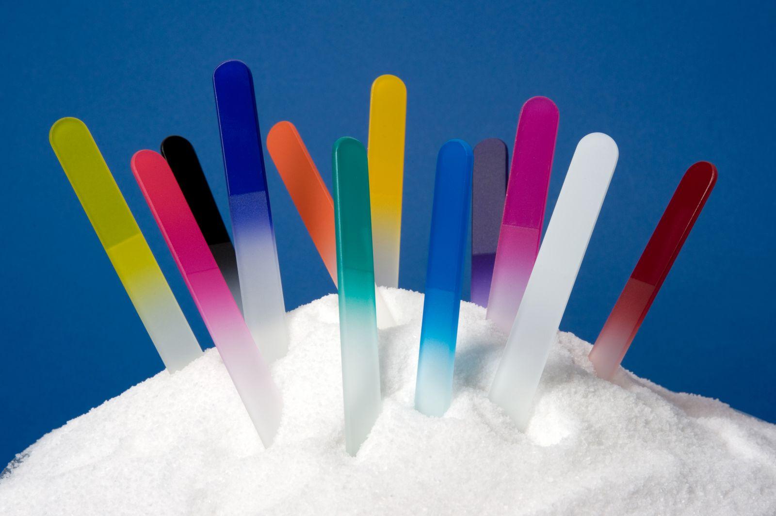 Фото - Все о пилочке для ногтей