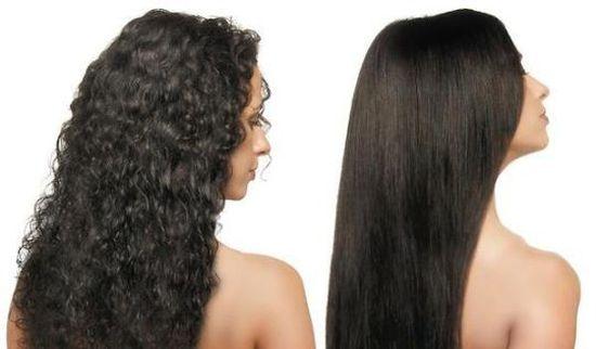 Фото - Уход за волосами после летнего отдыха