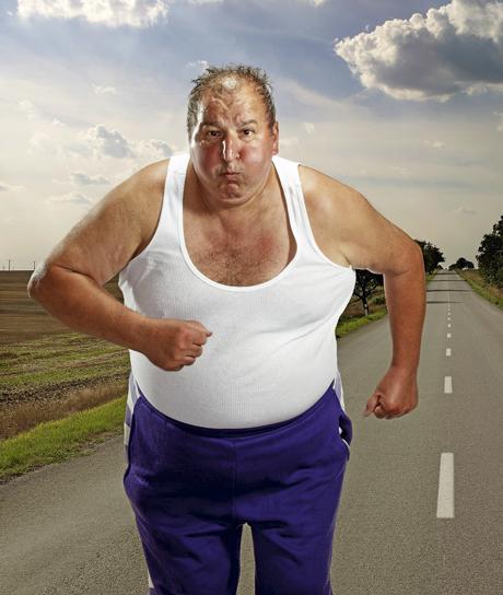 бег для похудения программа тренировок для женщин