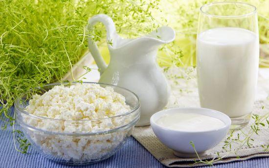 Фото - Кисломолочная диета для похудения