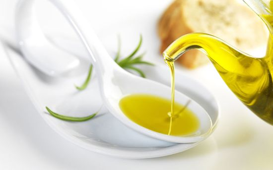 Фото - Масло для похудения – жиры против жира