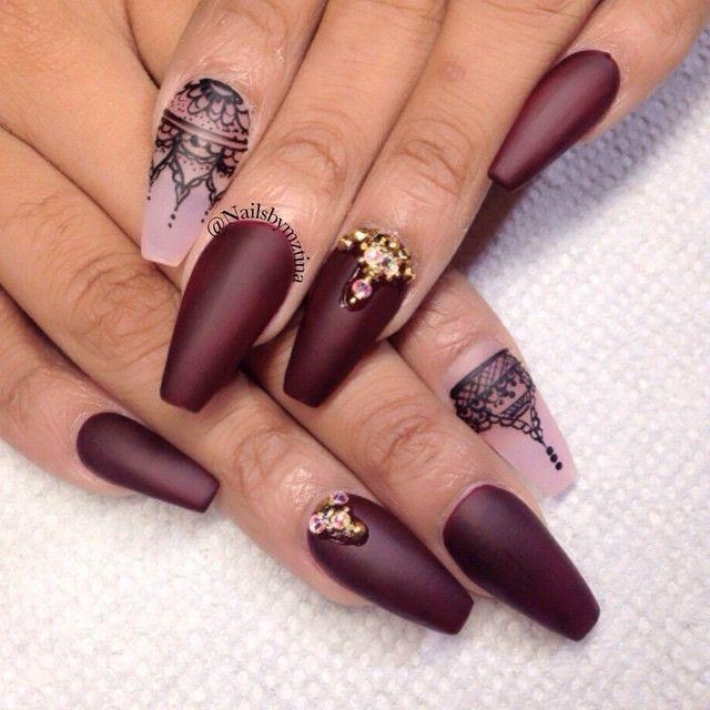 Рисунки для росписи ногтей фото