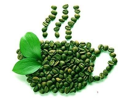 Фото и отзывы о Зеленый кофе для похудения