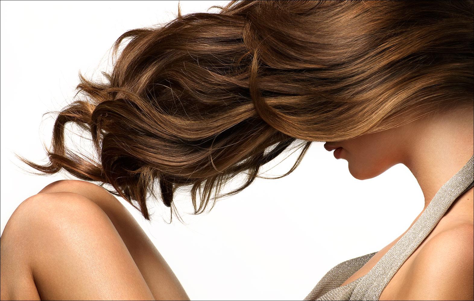 Маски для волос для объема в домашних условиях
