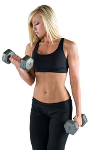 как похудеть ничего не делая