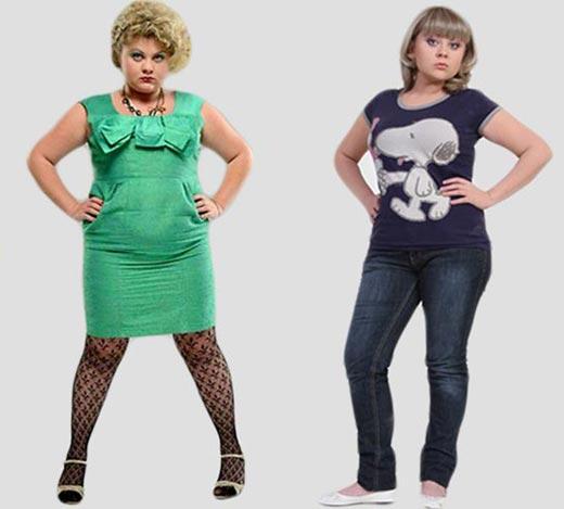как можно просто похудеть