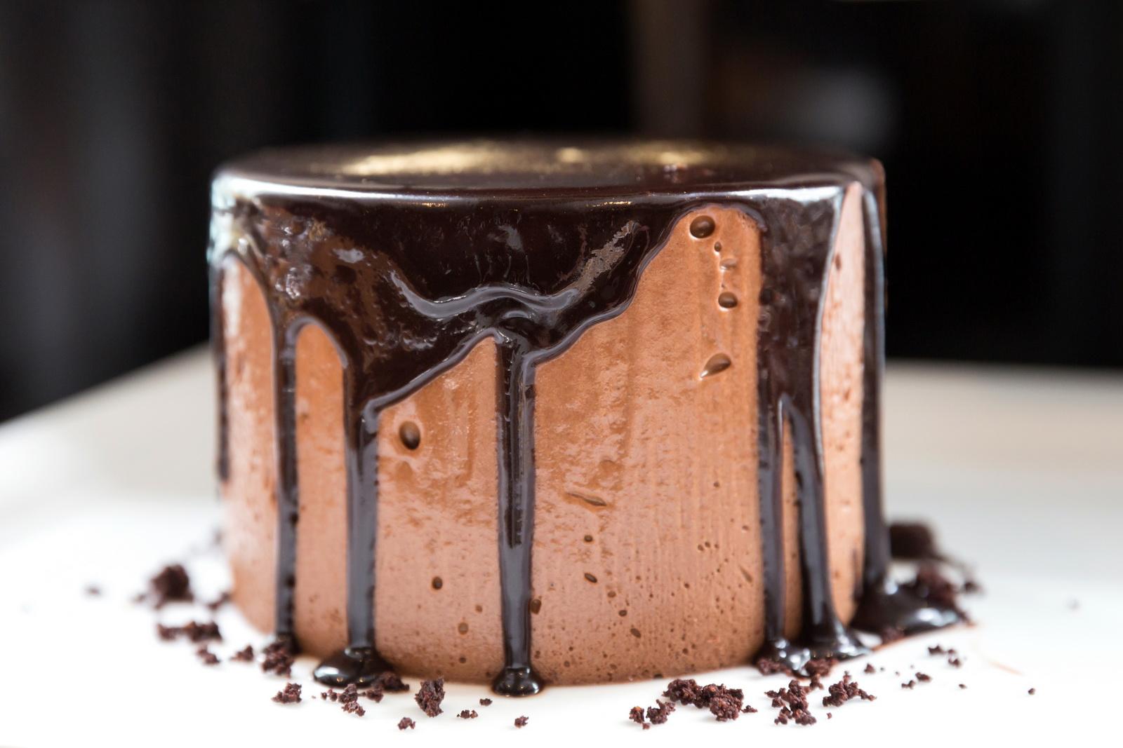 Как сделать легкий торт в домашних условиях рецепт