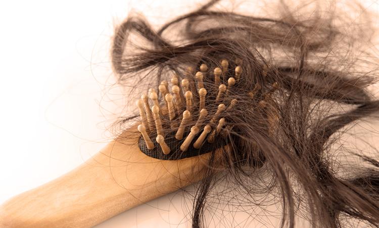 выпадают волосы форум:
