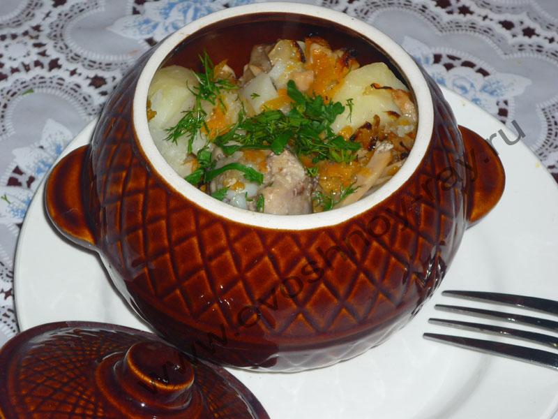 рецепт запеченной картошки в духовке с мясом сыром
