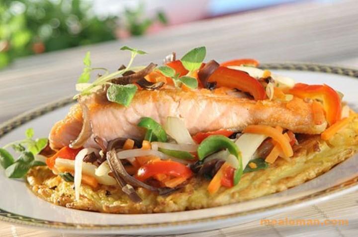 рецепт потушить рыбу в духовке