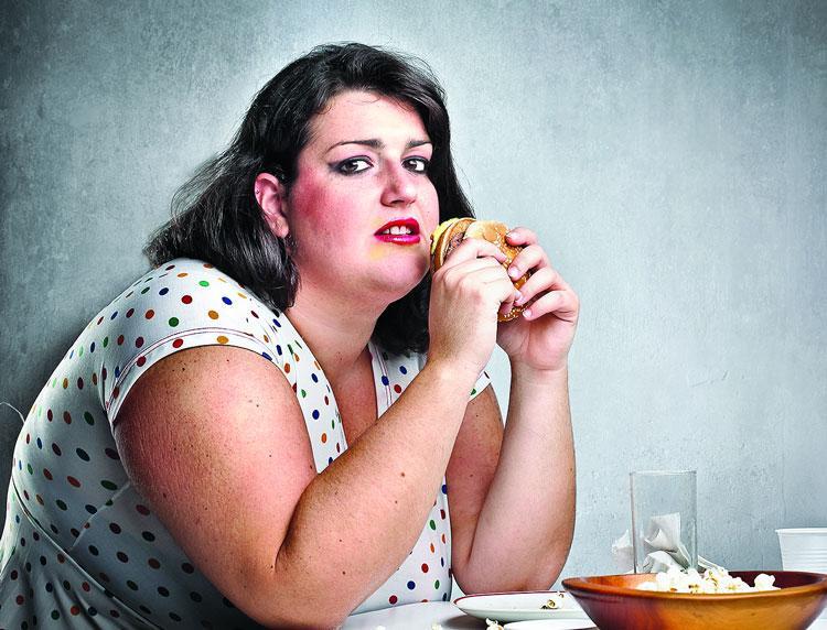 от чего болеют диабетом