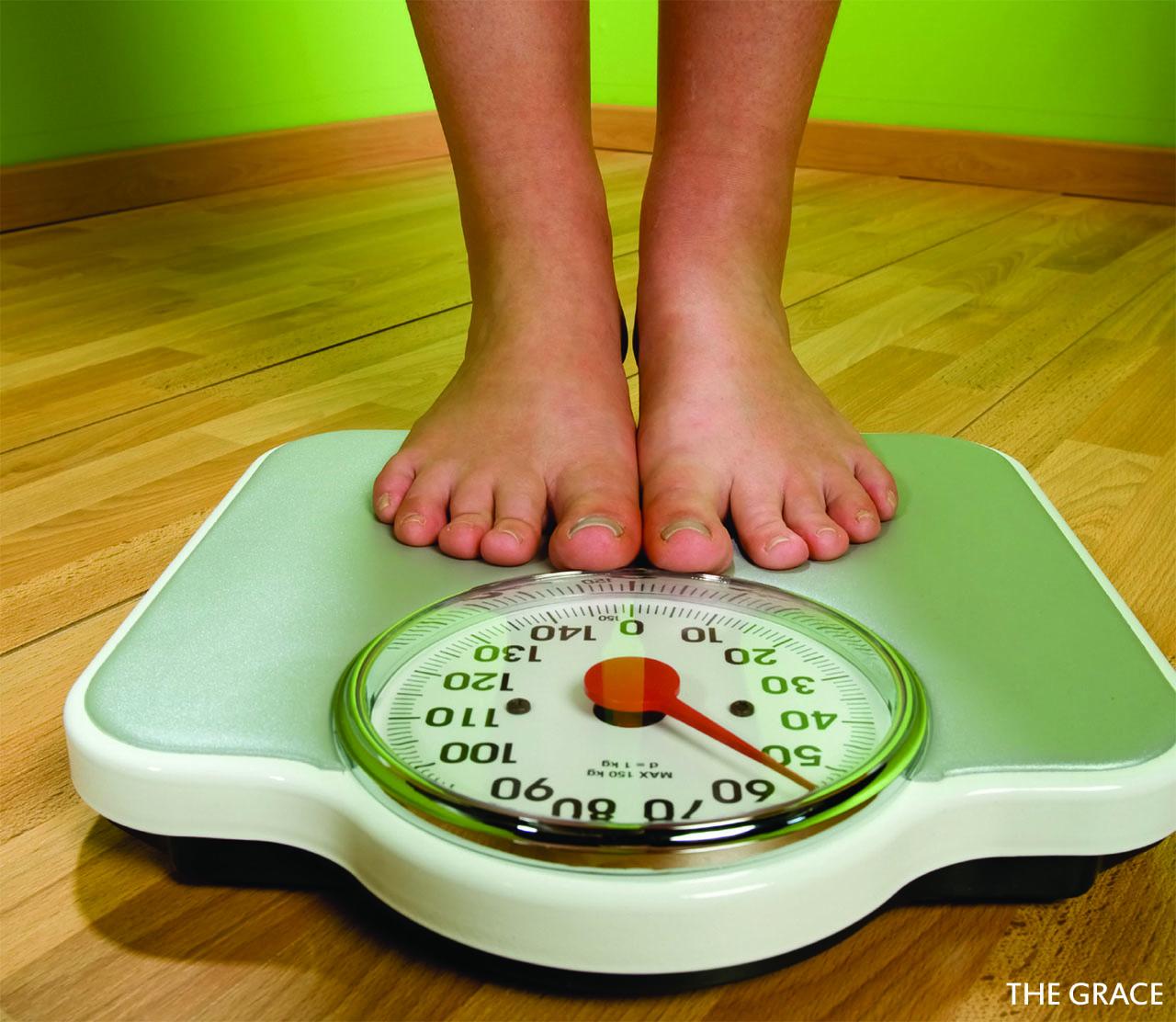 как похудеть при гормональном сбое после родов