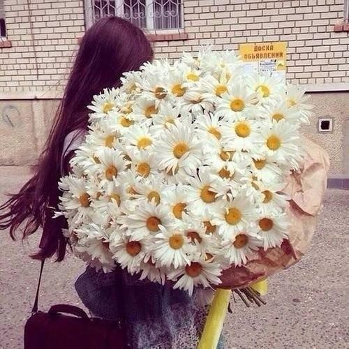 букеты цветов фото популярные