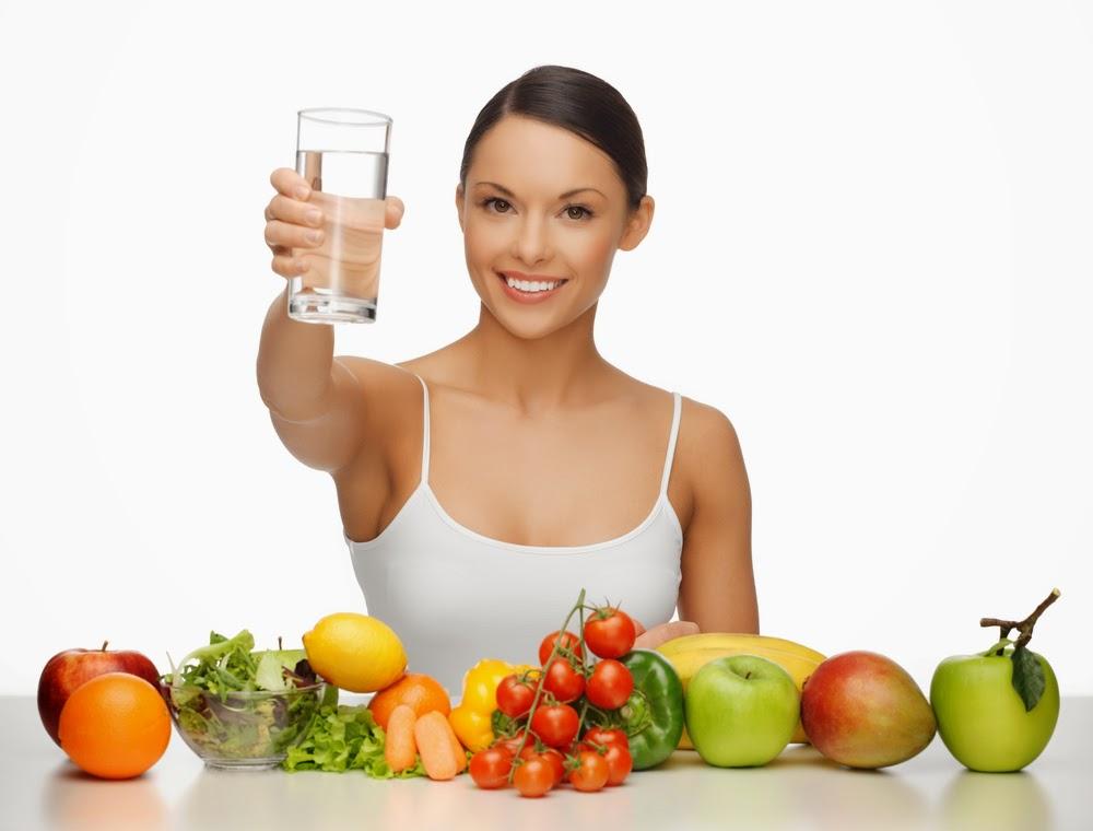 продукты помогающие убрать живот