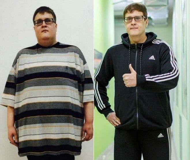 Составить фитнес программу для похудения