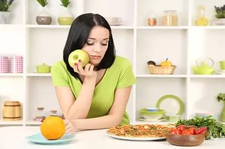 советы диетолога похудеть за месяц
