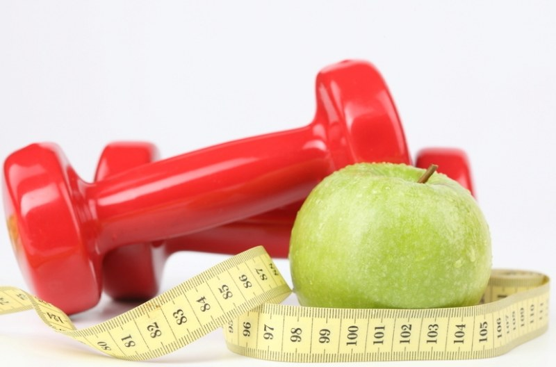 two methods for losing weight