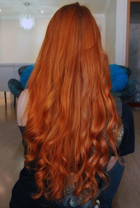 Как покрасить волосы хной в домашних условиях в каштановый цвет волос