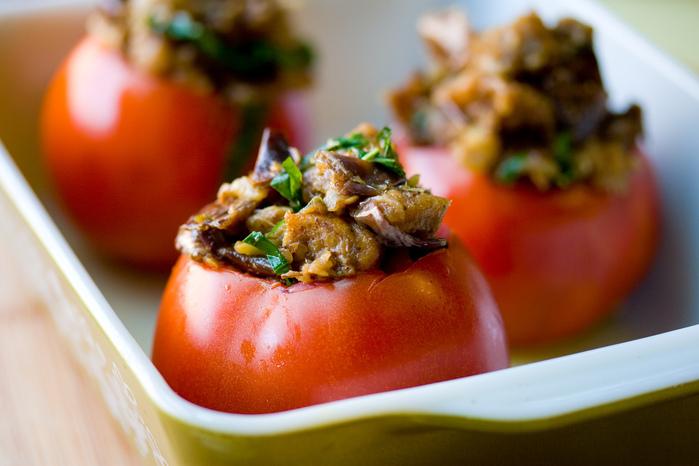 ттк блюда перец фаршированный овощами