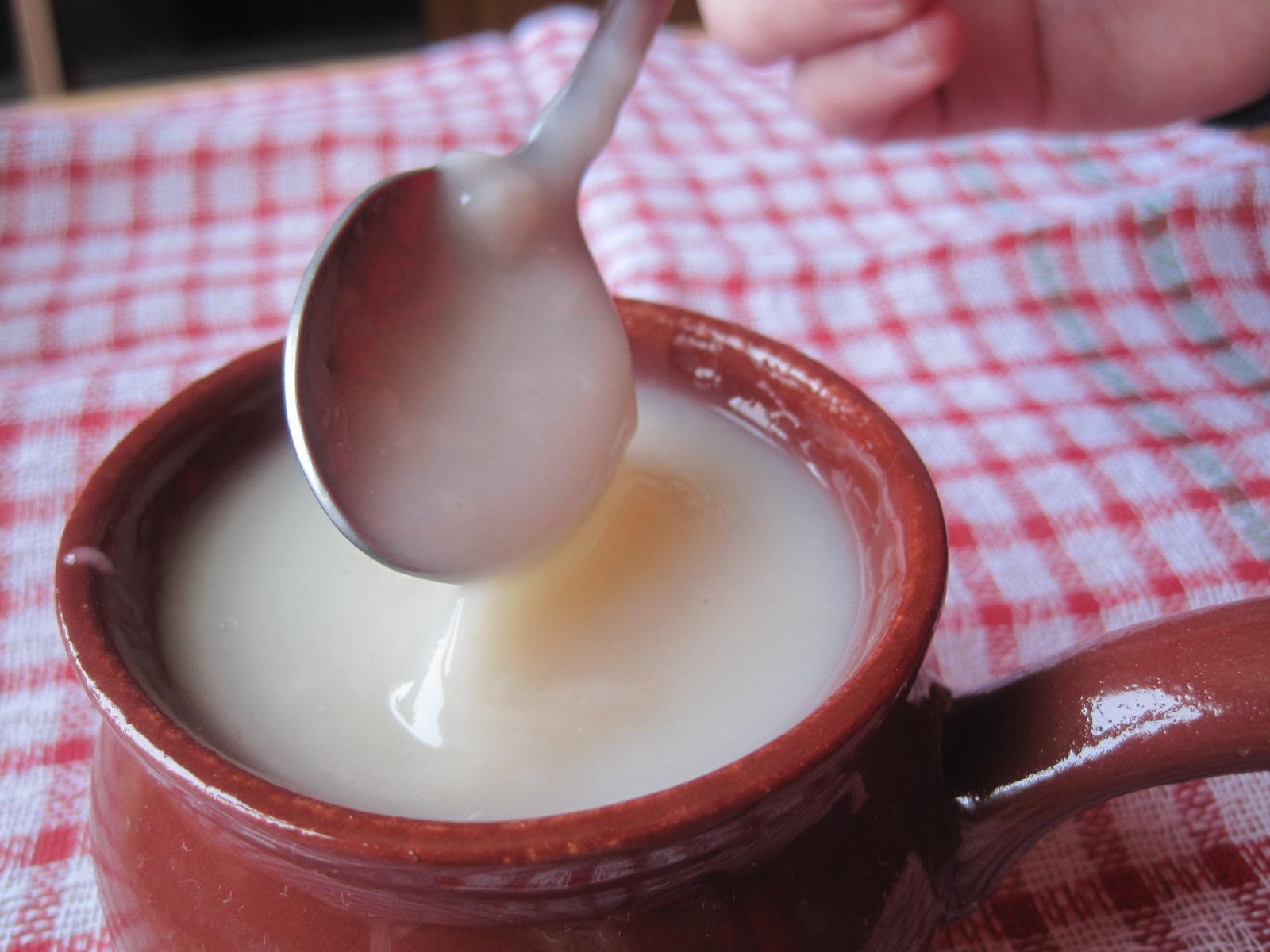 как приготовить овсяной кисель из толокнянки
