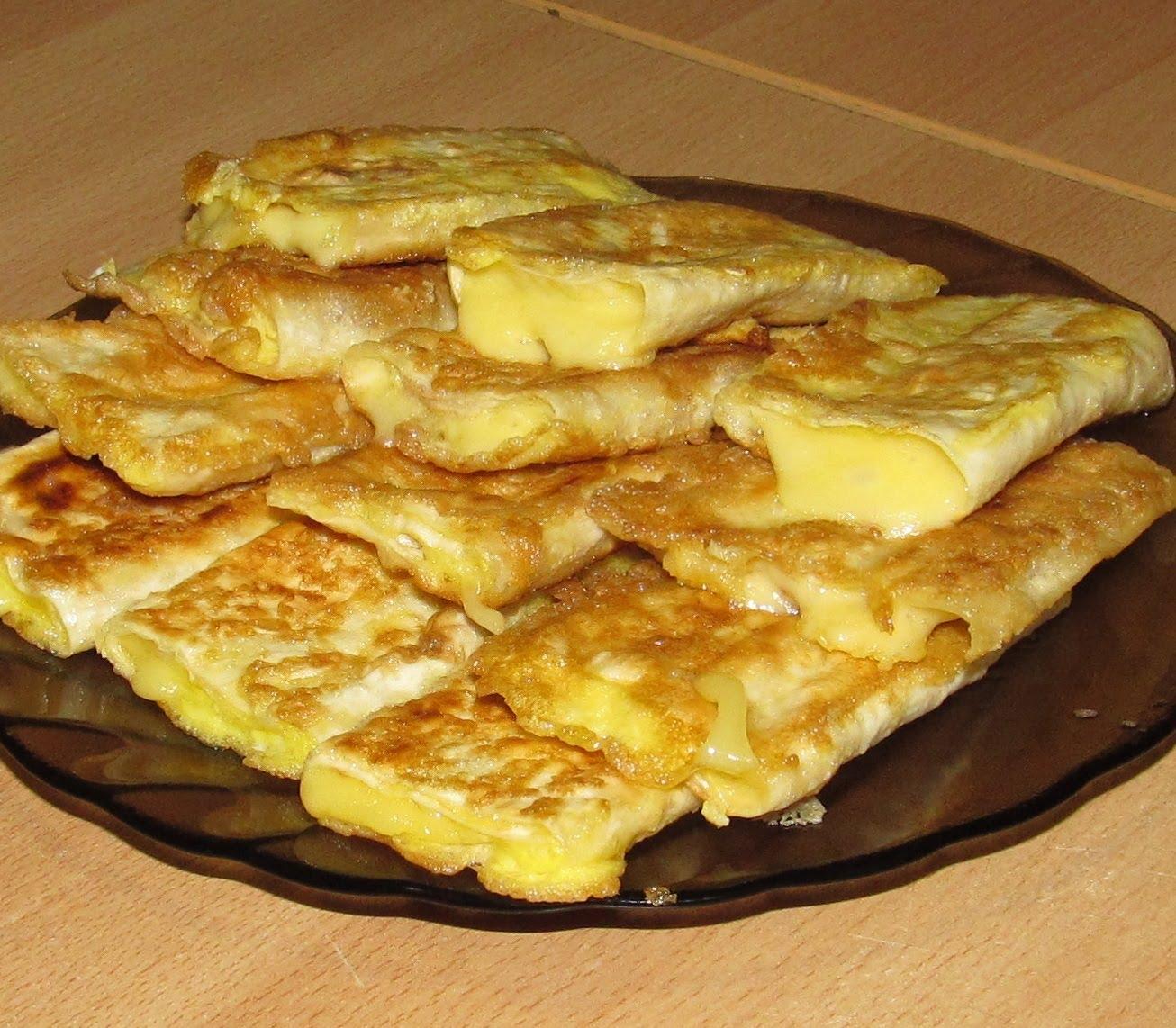 Яичный сыр рецепт с фото