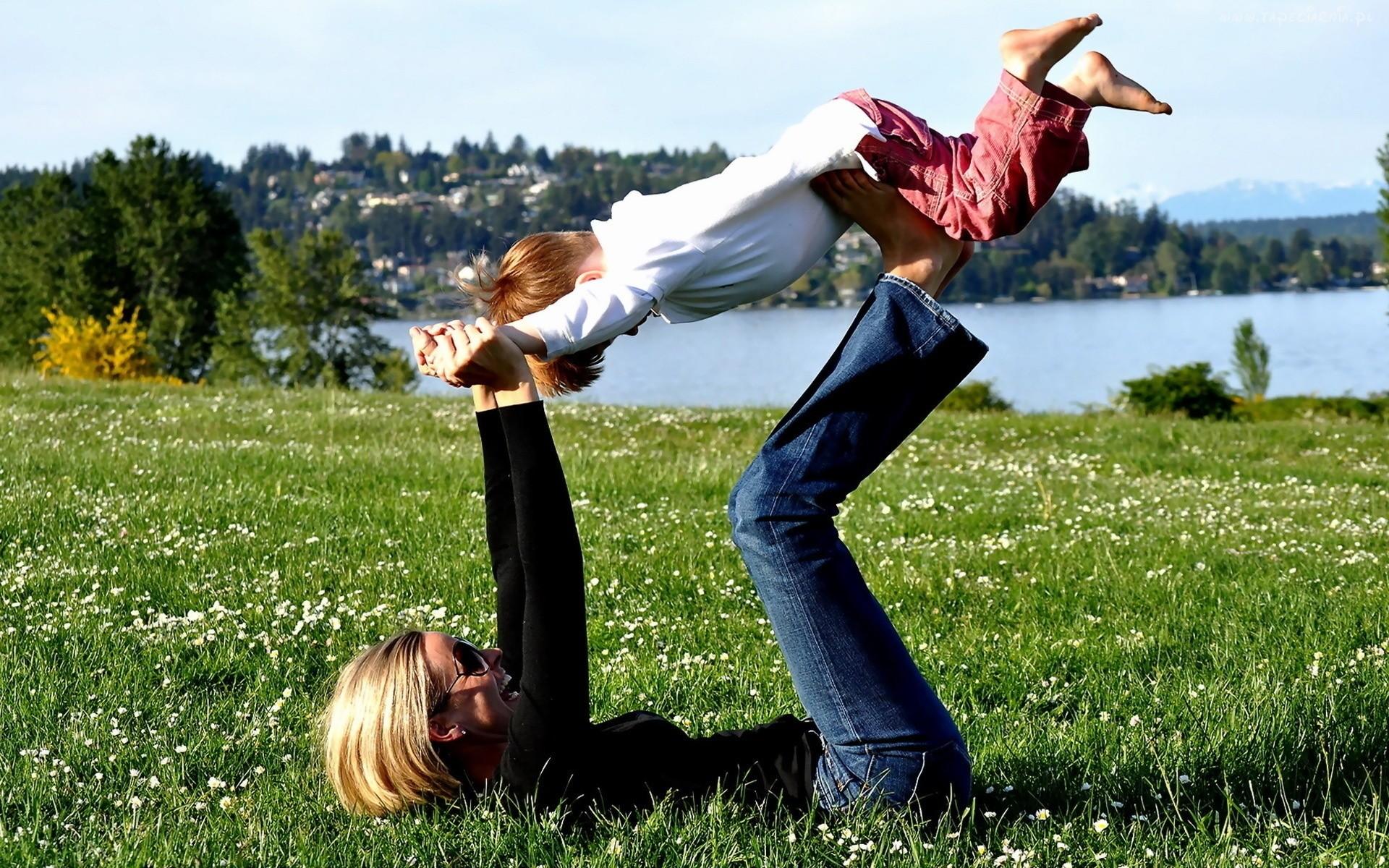 Фото на тему: Терапия материнской любовью. Метод Бориса Драпкина