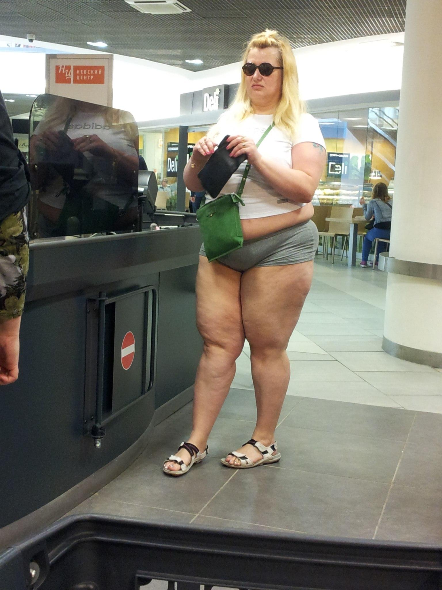 Картинка по теме: Новый флешмоб среди толстушек набирает популярность в сети